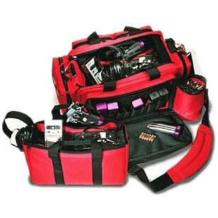 Accessori Double Alpha Ced Xl Professional Range Bag Armeria